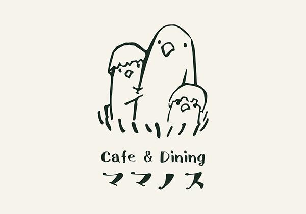cafe Cafe&Dining ママノス